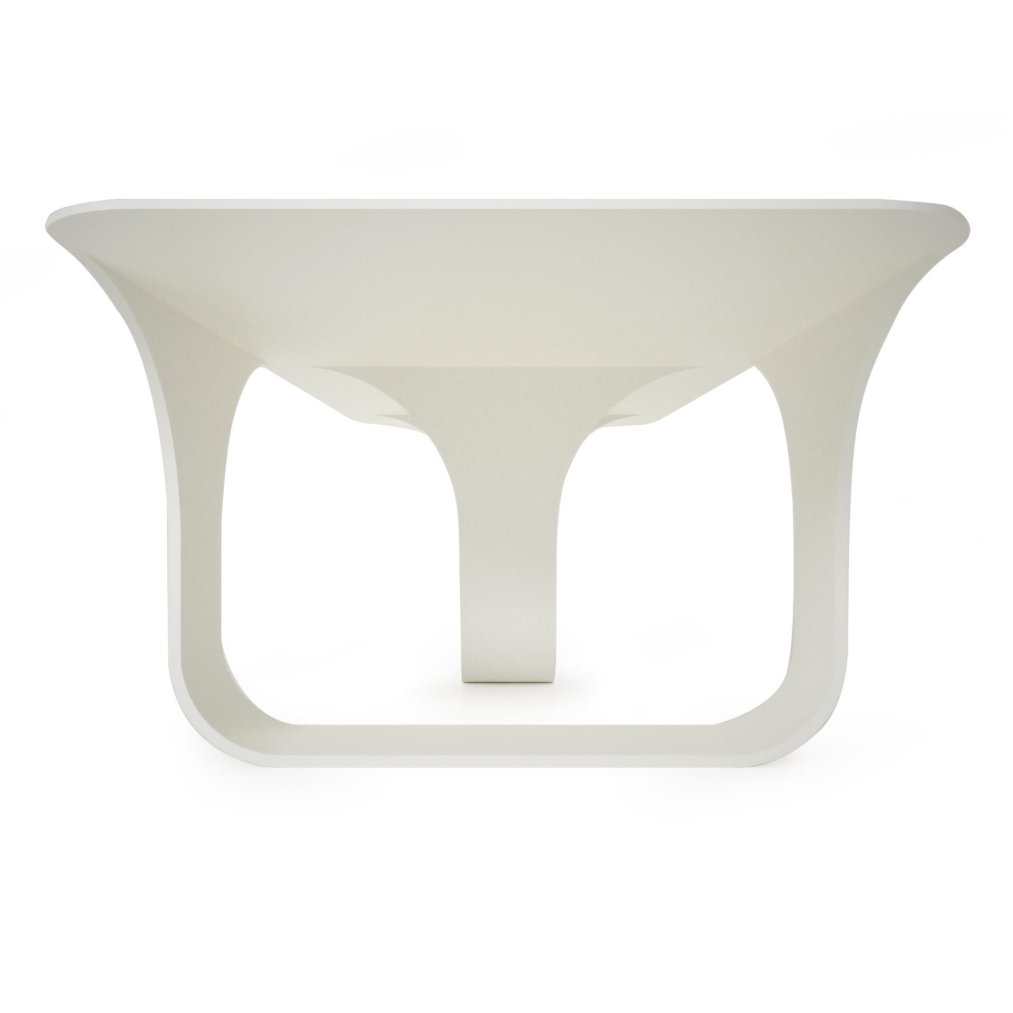 Tavolo 70s zad zone of absolute design70s uno dei for La forma tavoli