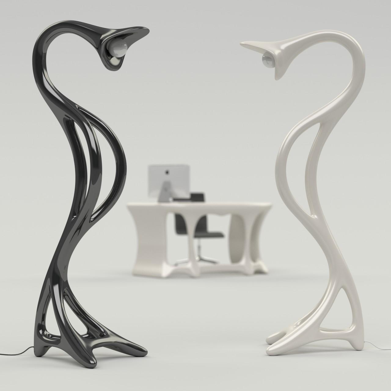 Drago zad zone of absolute design arredamenti di lusso for Imitazioni lampade design