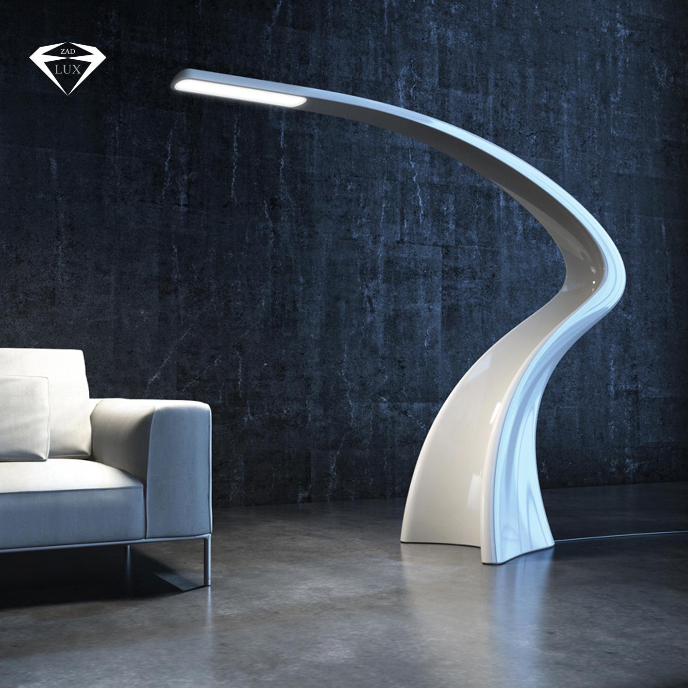 LUMIA  ZAD - Zone of Absolute DesignLampade design spettacolare. Lumia by Pasquali designer per ...