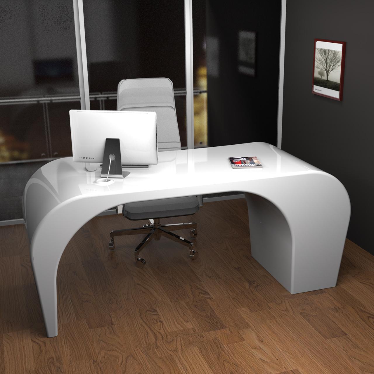 Cozy tavoli e scrivanie zad zone of absolute design for Tavoli e scrivanie
