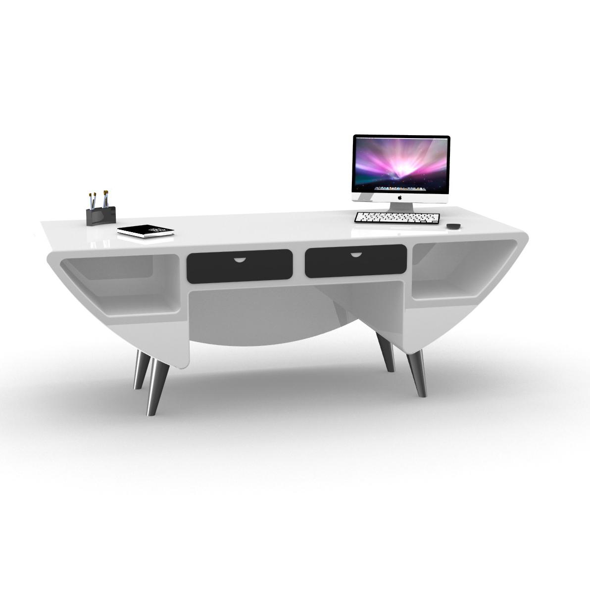 H915 tavoli e scrivanie zad zone of absolute design for Tavoli e scrivanie