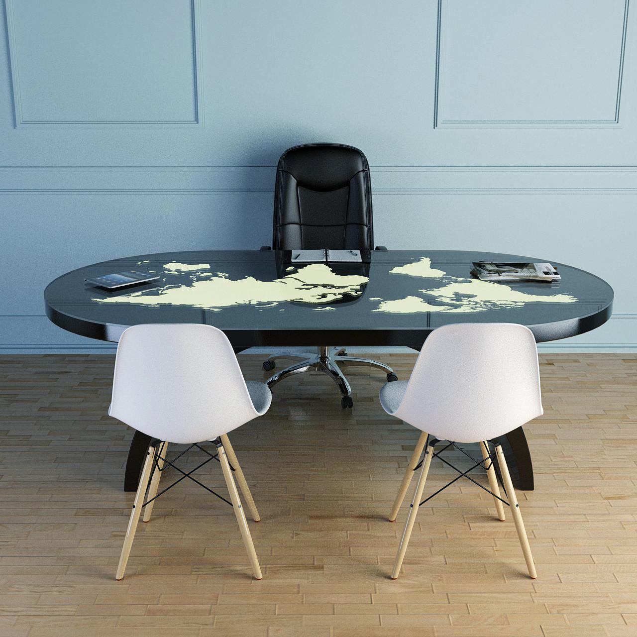 World table zad zone of absolute designtavoli design for Produttori tavoli