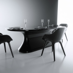 Comfortable: lusso ed eleganza del design. by Edoardo Carlino