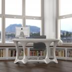Francesco Bazzica Designer realizza il capolavoro BATLLO' in Adamantx®