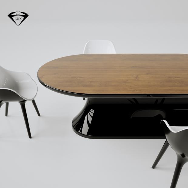 Comfortable: lusso ed eleganza del design. by Edoardo Carlino