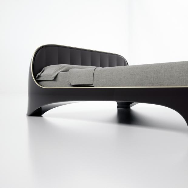 Elegance zad zone of absolute design - Scocca letto matrimoniale ...