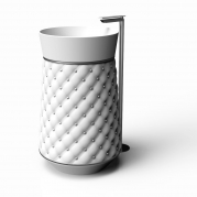 Lavabo Design made in Italy, by Andrea Giovanni Dal Prete