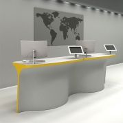 Desk Design Dune Adamantx®