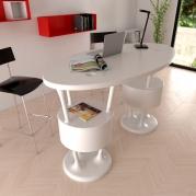 Desk Design Sagrada Familia