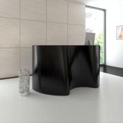 Desk Reception Design Vanity