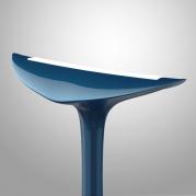 Lampada Design Sirena - zad italy