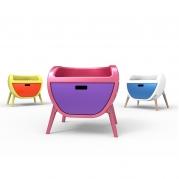 Roberto Corazza Designer per Zad Italy