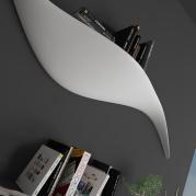 Mensola design Shelfy di Riccardo Liporace