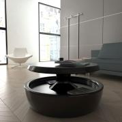 tavolino moderno Double | Zad Italy Design
