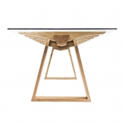 Tavolo Design Ciglia