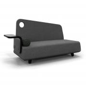 Divano Sofa Design 2 posti, by Cardinale Giovanni Designer