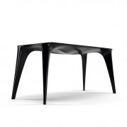 Tavolo Desk in Adamantx® monolitico by KIMXGENSAPA