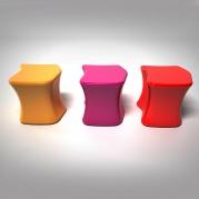 Gianluigi Roman Design per Zad Italy