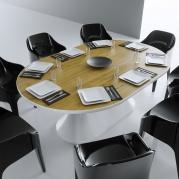 Lunch Table 8 post by Edoardo Carlino