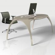 scrivania design Lieve