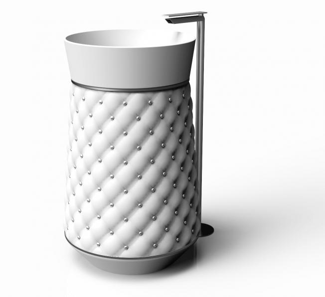 Lavabo Design made in Italy, by Andrea Giovanni Dal Prete