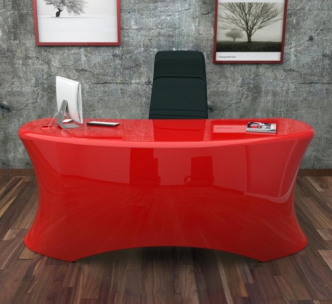 Ely la scrivania che ti ruba l'anima, di Roberto Corazza