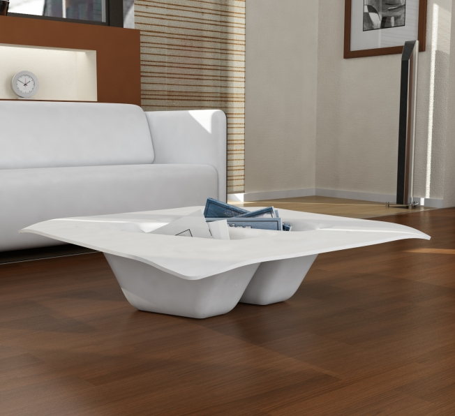 Tavolino Design in Adamantx®