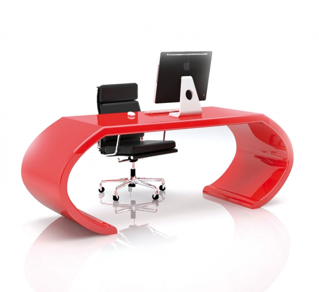 Desk made in italy