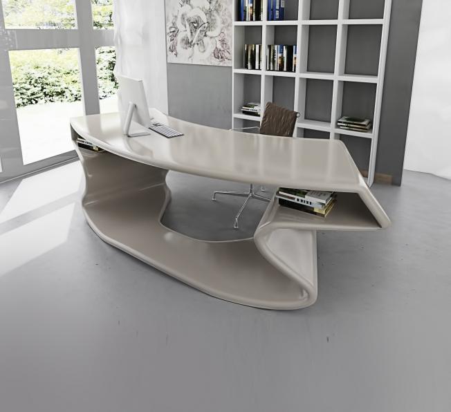 scrivania design Amphora