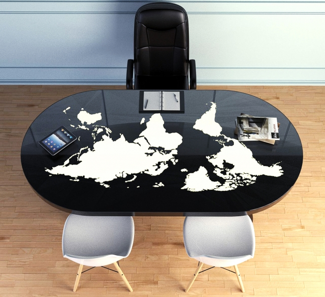 tavolo design World Table