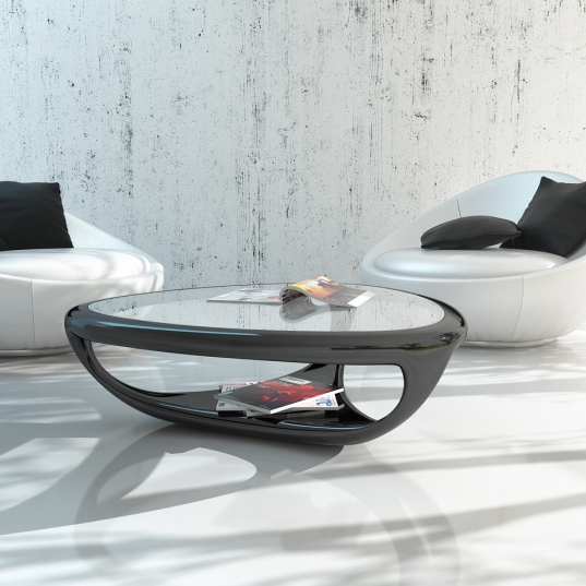 Table Made in Italy by Adamantx®