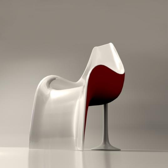 Scultura di design HELLED di Emanuele Dal Monte