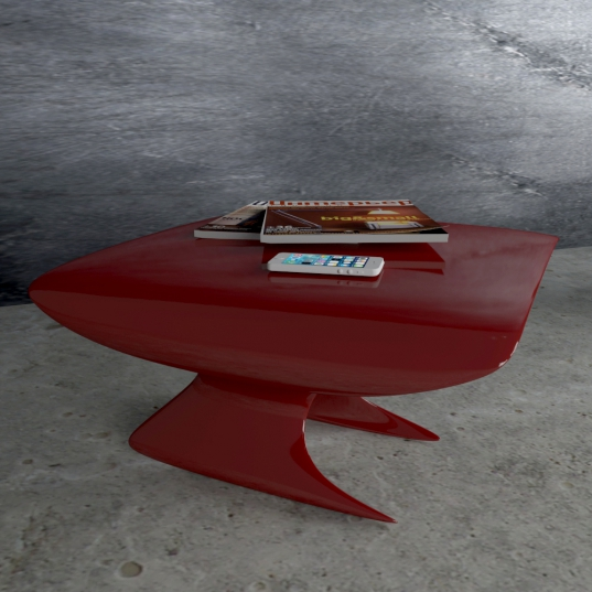 Origami tavolini moderni zad zone of absolute design - Tavolini giapponesi ...