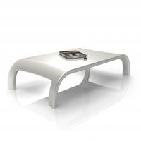 Table in Adamantx® ideato da Roberto Corazza