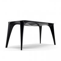 Tavoli design sinuosi