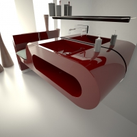 Lavabo design made in Italy