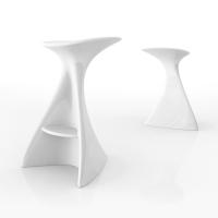 Sgabello VEGA di Andrea Pasquali Designer