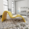 Chaise Lounge in Adamantx®, by Rocco Moliterni