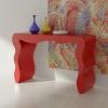 Consolle Design in Adamantx® by Emanuele Distefano